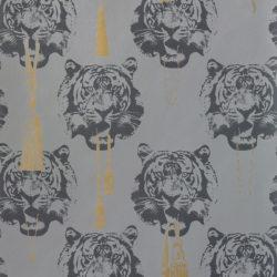 Coco Tiger Grey