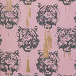 Coco Tiger Pink