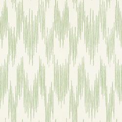 Ikat Ivy Green